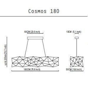 cosmos mise en sc ne distribution d clairages d coratifs marseille. Black Bedroom Furniture Sets. Home Design Ideas